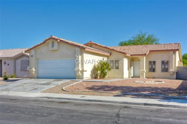 3405 Colton, North Las Vegas, NV 89032 (MLS #1908553) :: The Snyder Group at Keller Williams Realty Las Vegas