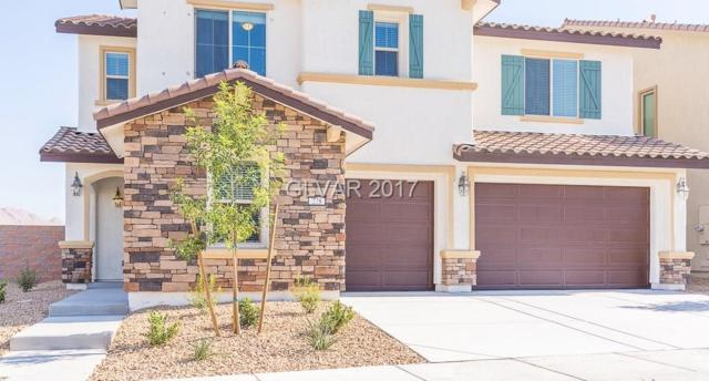 228 Punto Di Vista, Henderson, NV 89011 (MLS #1908781) :: The Snyder Group at Keller Williams Realty Las Vegas