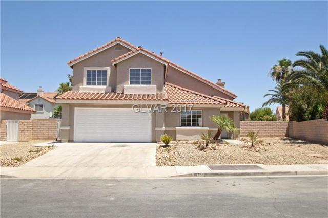 1072 Colt Arms, Henderson, NV 89011 (MLS #1908810) :: The Snyder Group at Keller Williams Realty Las Vegas