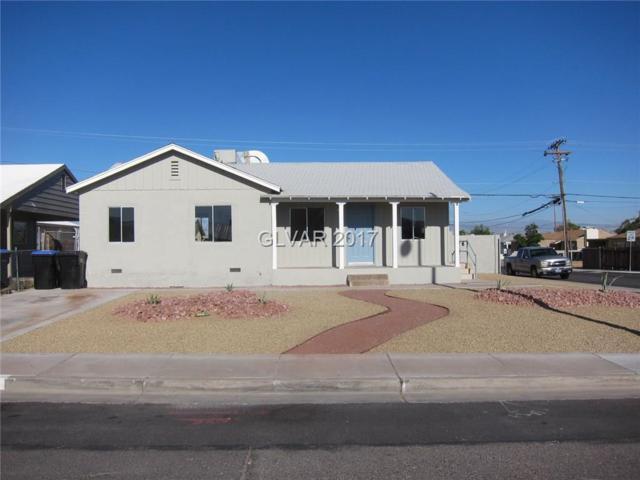 939 Center, Henderson, NV 89015 (MLS #1908821) :: The Snyder Group at Keller Williams Realty Las Vegas