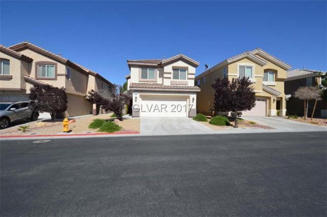 144 Wicked Wedge, Las Vegas, NV 89148 (MLS #1909242) :: Realty ONE Group