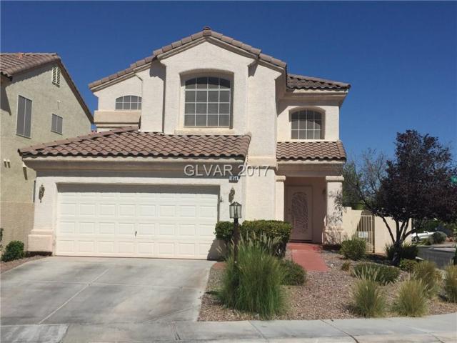 1656 Warrenville, Las Vegas, NV 89117 (MLS #1909501) :: Realty ONE Group