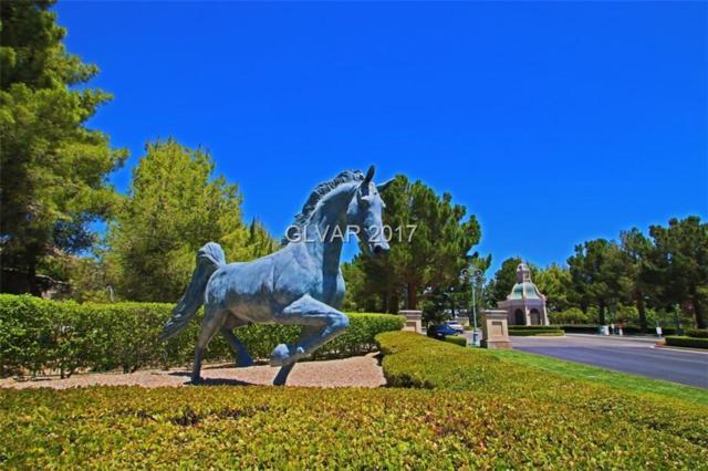 1012 Granger Farm, Las Vegas, NV 89145 (MLS #1910459) :: Realty ONE Group