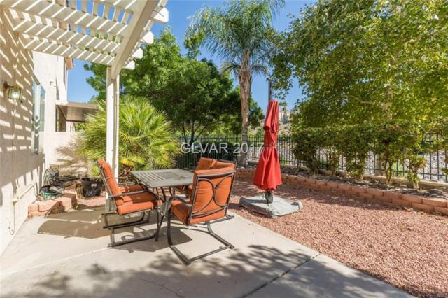 1135 Scenic Crest, Henderson, NV 89052 (MLS #1911377) :: Signature Real Estate Group
