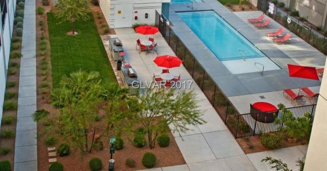 2775 Pebble #302, Las Vegas, NV 89123 (MLS #1911502) :: Sennes Squier Realty Group