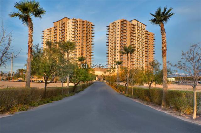 8255 S Las Vegas #2001, Las Vegas, NV 89123 (MLS #1912356) :: Keller Williams Southern Nevada