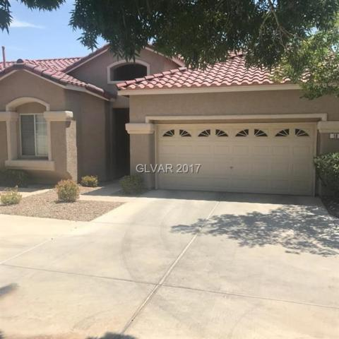 10 Alyson Pond, Henderson, NV 89012 (MLS #1912483) :: Realty ONE Group