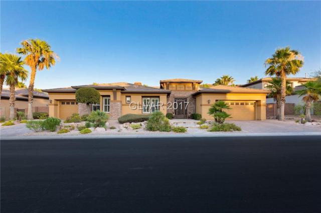 1729 Choice Hills, Henderson, NV 89012 (MLS #1912635) :: Realty ONE Group
