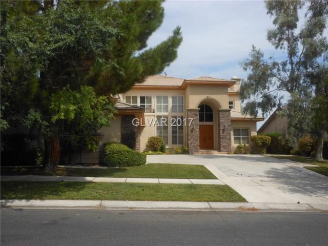 9308 Provence Garden, Las Vegas, NV 89145 (MLS #1912838) :: Realty ONE Group