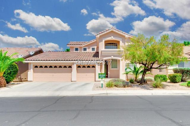 Henderson, NV 89052 :: Realty ONE Group