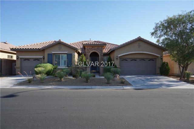 9038 Brim Canyon, Las Vegas, NV 89178 (MLS #1912910) :: Signature Real Estate Group