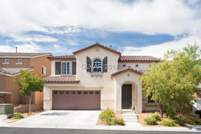 10120 Nash Peak, Las Vegas, NV 89166 (MLS #1912987) :: Signature Real Estate Group