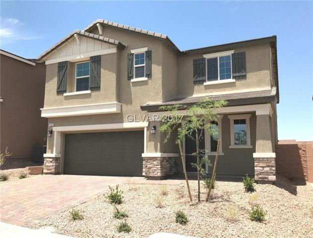 10558 Pelican Island, Las Vegas, NV 89166 (MLS #1913063) :: Signature Real Estate Group