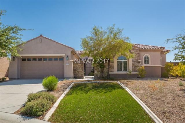 2785 Rosenhearty, Henderson, NV 89044 (MLS #1913132) :: Signature Real Estate Group