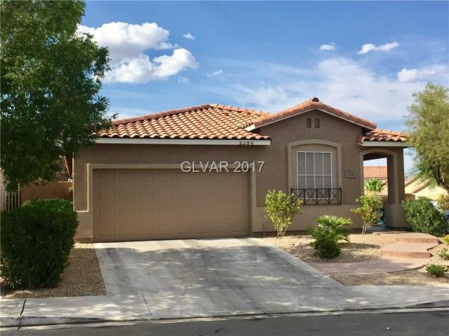 2258 Surrey Meadows, Henderson, NV 89052 (MLS #1913185) :: Signature Real Estate Group