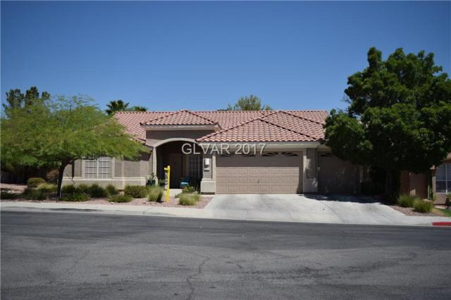 227 Chestnut Ridge, Henderson, NV 89012 (MLS #1913255) :: Signature Real Estate Group