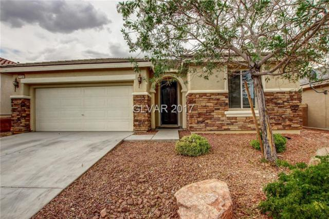 7736 Sundial Peak, Las Vegas, NV 89166 (MLS #1913338) :: Signature Real Estate Group