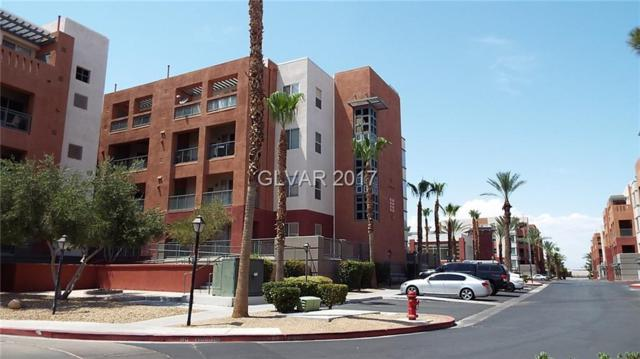 51 Agate #308, Las Vegas, NV 89123 (MLS #1913705) :: Trish Nash Team