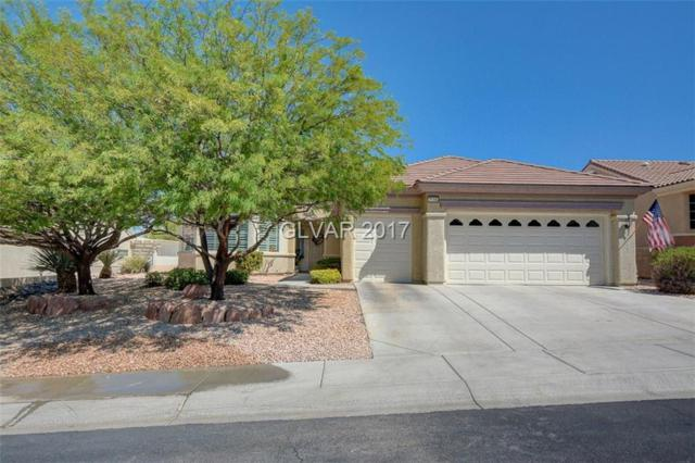 3016 Hickory Valley, Henderson, NV 89052 (MLS #1913714) :: Signature Real Estate Group
