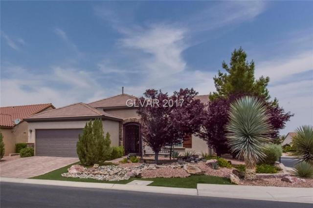 2348 Aztec Ruin, Henderson, NV 89044 (MLS #1913789) :: Signature Real Estate Group
