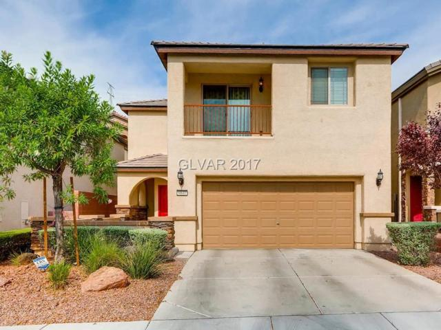6841 Sigri, Las Vegas, NV 89166 (MLS #1913977) :: Signature Real Estate Group