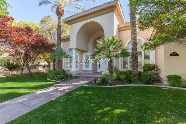 2338 Dolphin, Henderson, NV 89074 (MLS #1914075) :: Realty ONE Group