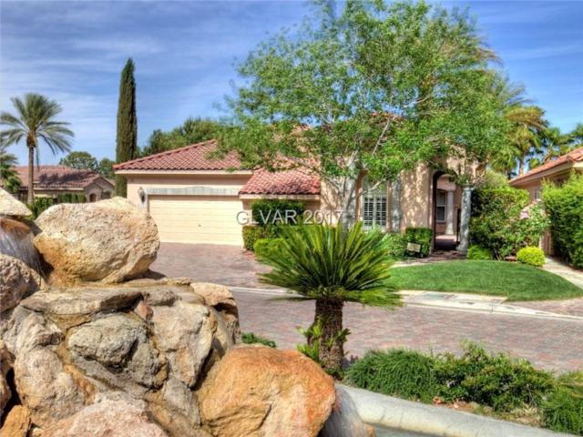 52 Via Paradiso, Henderson, NV 89011 (MLS #1914112) :: Signature Real Estate Group