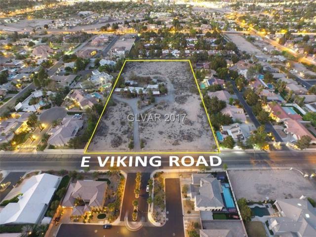 2794 Viking, Las Vegas, NV 89121 (MLS #1914272) :: Trish Nash Team
