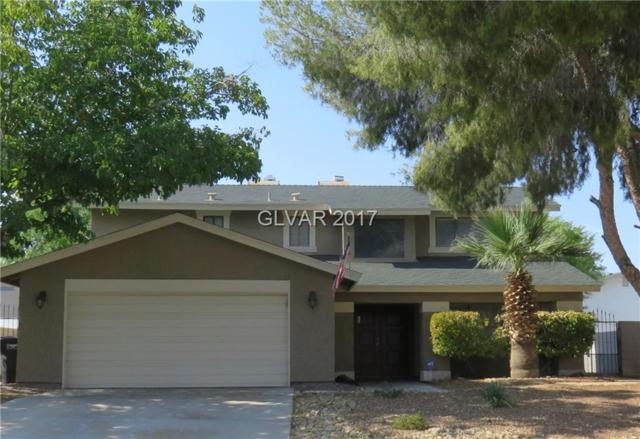 2403 La Casa, Henderson, NV 89014 (MLS #1914701) :: Signature Real Estate Group