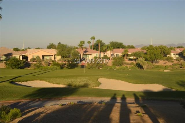 4964 Pensier, Las Vegas, NV 89135 (MLS #1915071) :: Signature Real Estate Group