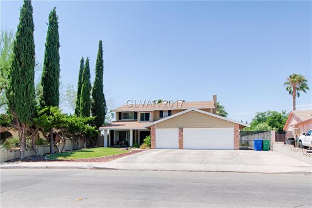 1518 Marita, Boulder City, NV 89005 (MLS #1915078) :: Signature Real Estate Group