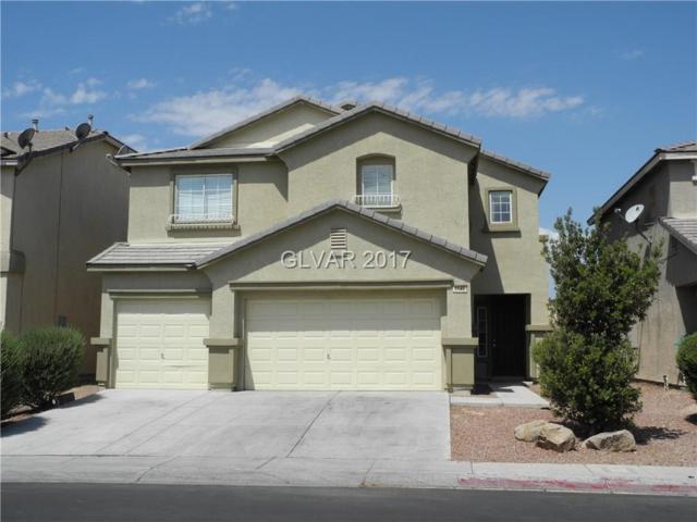 6145 Darnley, North Las Vegas, NV 89081 (MLS #1915278) :: Realty ONE Group