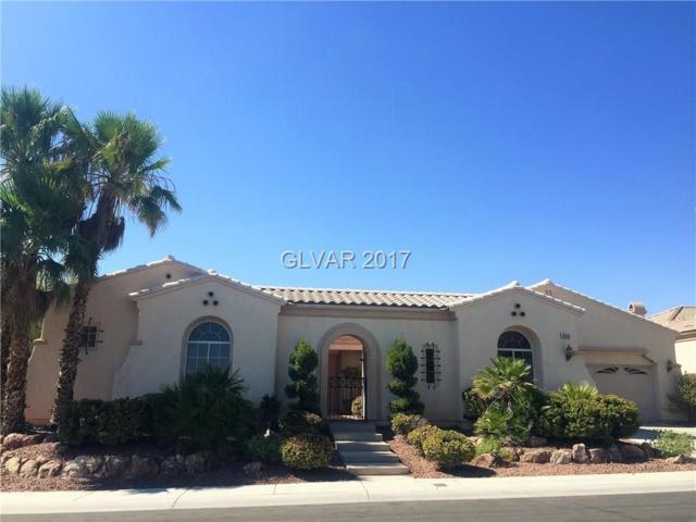 10365 Designata, Las Vegas, NV 89135 (MLS #1915345) :: Signature Real Estate Group