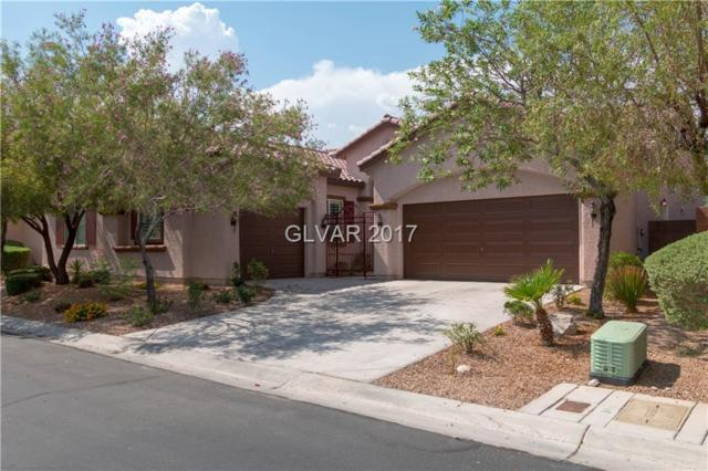 9278 Wilderness Glen, Las Vegas, NV 89178 (MLS #1915377) :: Signature Real Estate Group