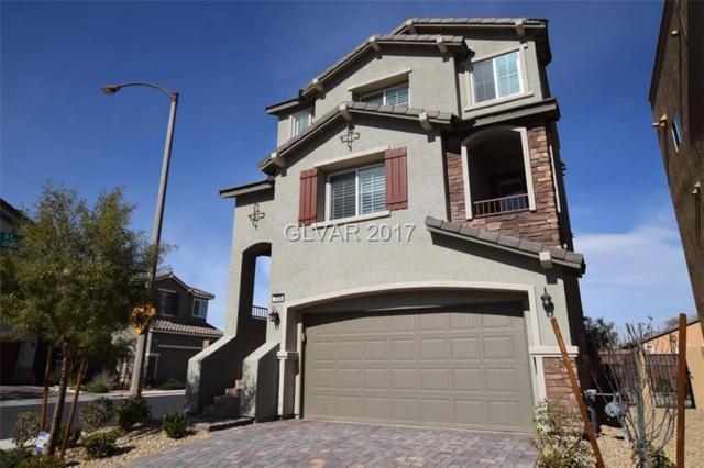 7316 Sterling Rock, Las Vegas, NV 89178 (MLS #1915422) :: Signature Real Estate Group