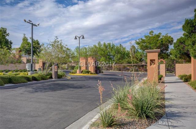 12033 Aragon Springs, Las Vegas, NV 89138 (MLS #1915518) :: Realty ONE Group