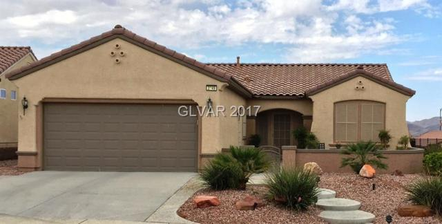 2749 Meadow Park, Henderson, NV 89052 (MLS #1915586) :: Signature Real Estate Group