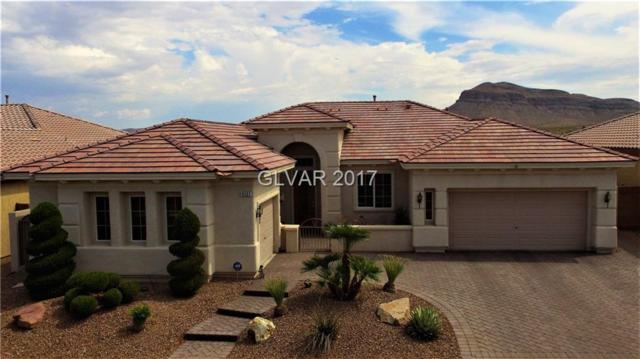 9127 Sage Thicket, Las Vegas, NV 89178 (MLS #1915722) :: Realty ONE Group