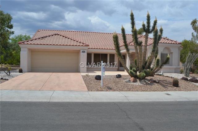 3113 Brightridge, Las Vegas, NV 89134 (MLS #1915772) :: Signature Real Estate Group