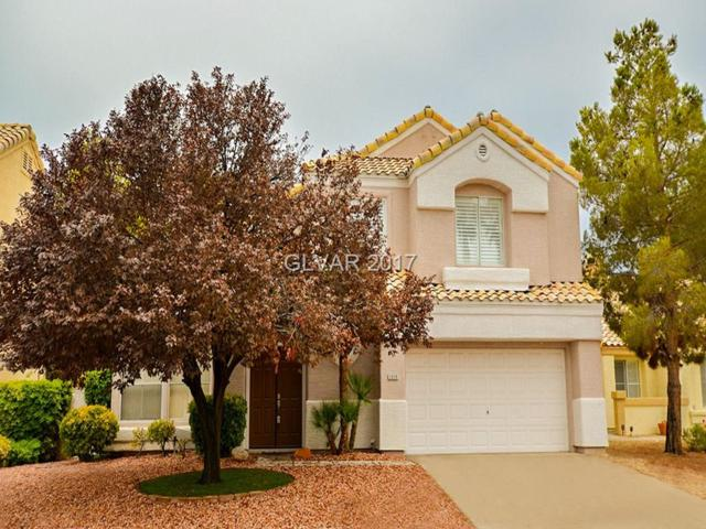 2539 Triana, Henderson, NV 89074 (MLS #1915809) :: Signature Real Estate Group