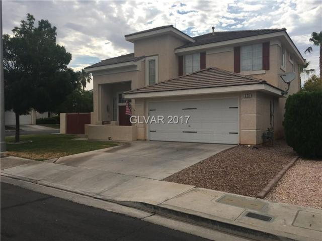 275 Horizon Pointe, Henderson, NV 89012 (MLS #1916039) :: Signature Real Estate Group