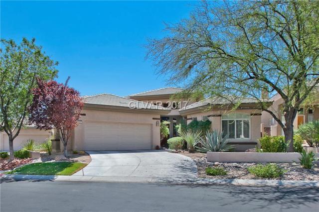 624 Summer Mesa, Las Vegas, NV 89144 (MLS #1916165) :: Signature Real Estate Group