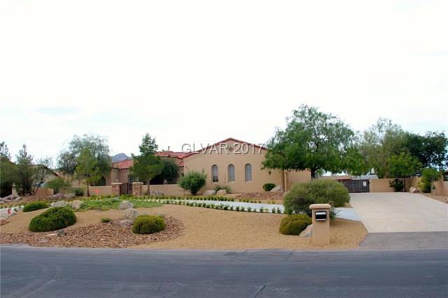 Henderson, NV 89002 :: Signature Real Estate Group