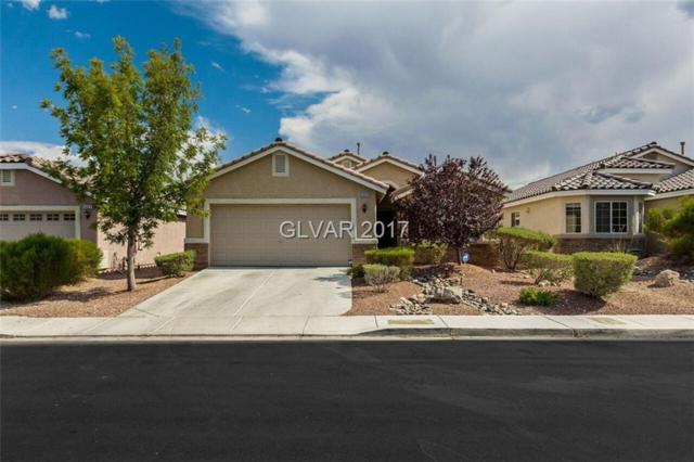 5839 Sierra Medina, Las Vegas, NV 89139 (MLS #1916403) :: Signature Real Estate Group