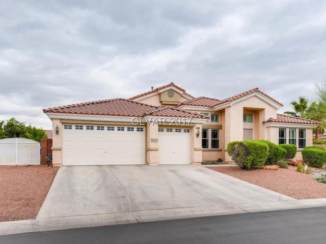 7138 Fire Opal, Las Vegas, NV 89131 (MLS #1916406) :: Signature Real Estate Group