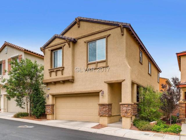 10120 Watchtide, Las Vegas, NV 89166 (MLS #1916409) :: Signature Real Estate Group