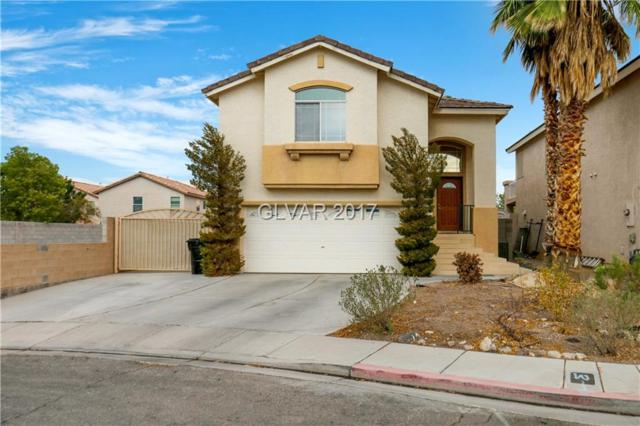 9970 Candle Maker, Las Vegas, NV 89183 (MLS #1916416) :: Signature Real Estate Group