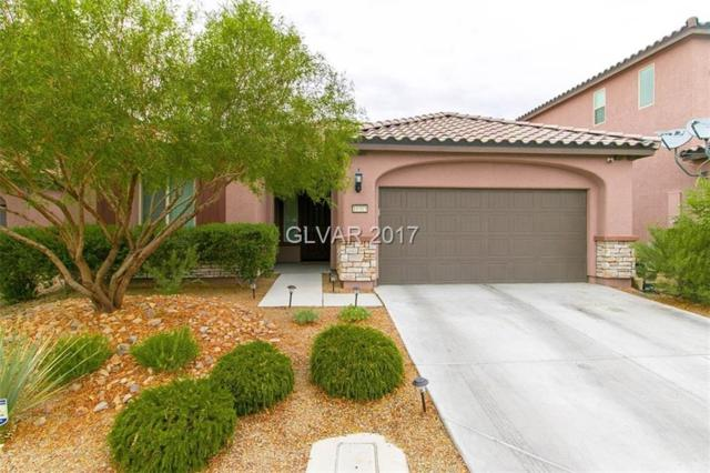 10315 Copalito, Las Vegas, NV 89178 (MLS #1916417) :: Realty ONE Group