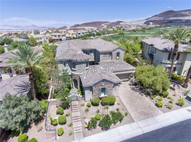 1387 Quiet River, Henderson, NV 89012 (MLS #1916589) :: Realty ONE Group