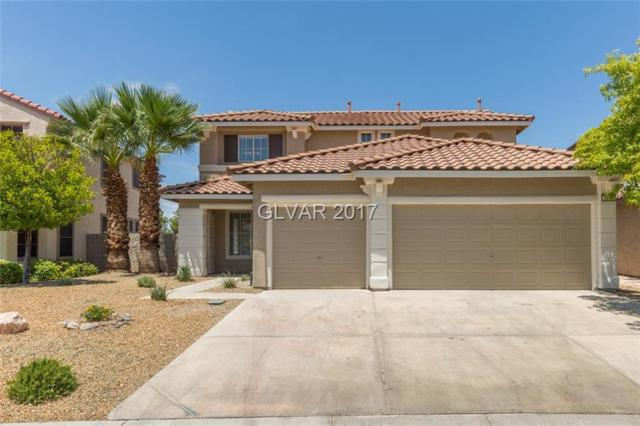 3024 Paseo Hills, Henderson, NV 89052 (MLS #1916636) :: Realty ONE Group